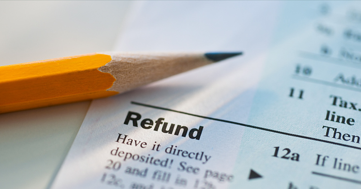 Tax Refund Scam How To Protect Yourself First Republic Bank
