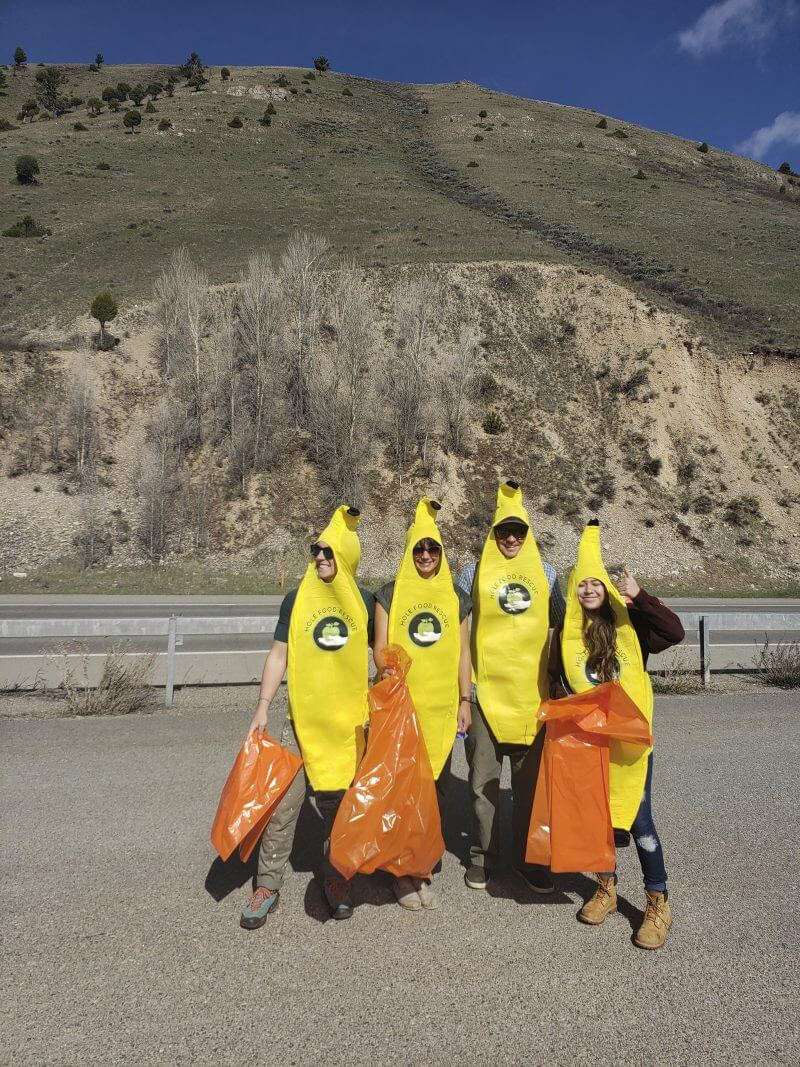 Hole Food Rescue