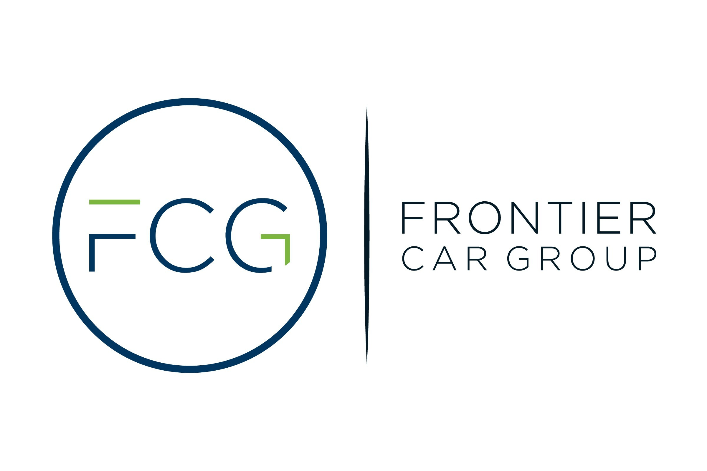 Frontier Car Group logo