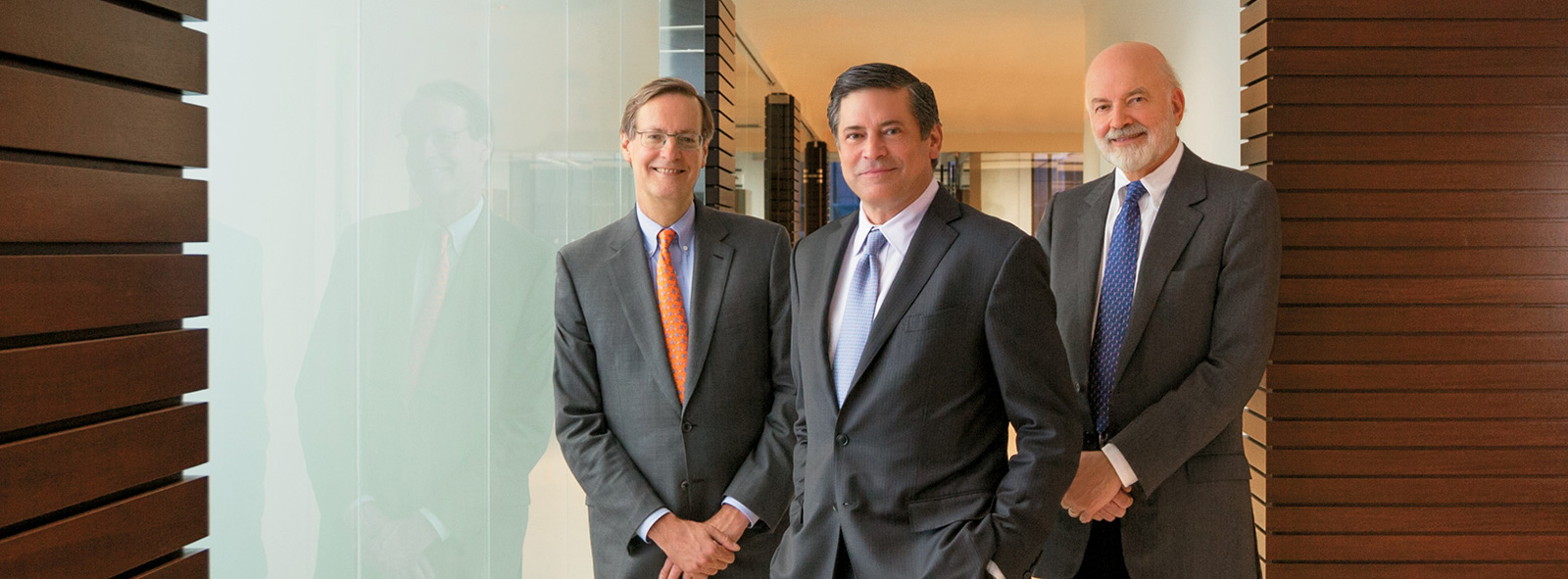 Image of First Republic Financial Services client(s) Perella Weinberg Partners