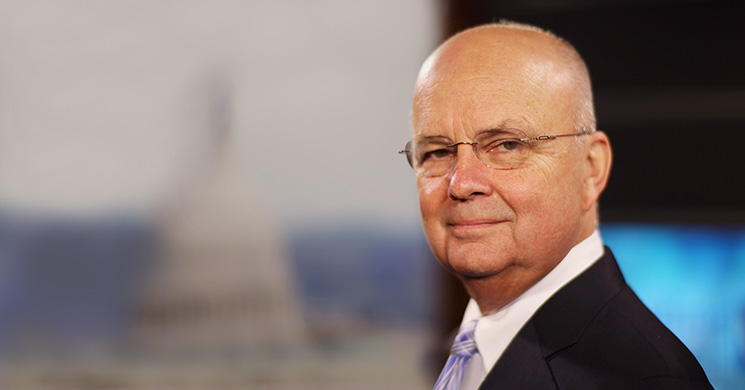 General Michael Hayden.