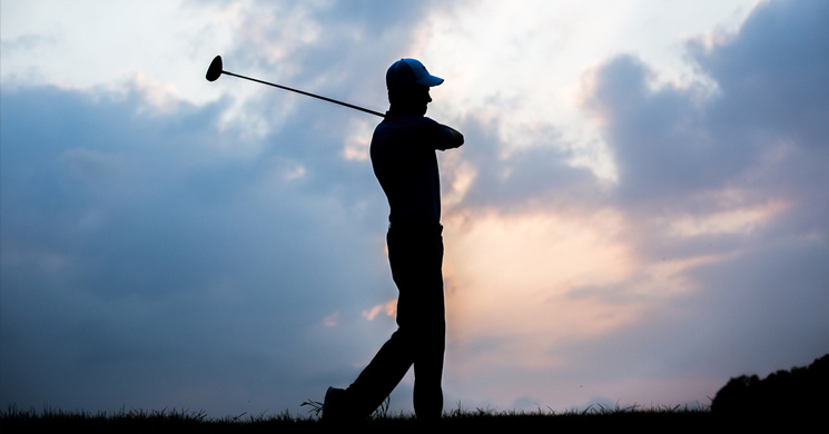 golfers make successful business executives