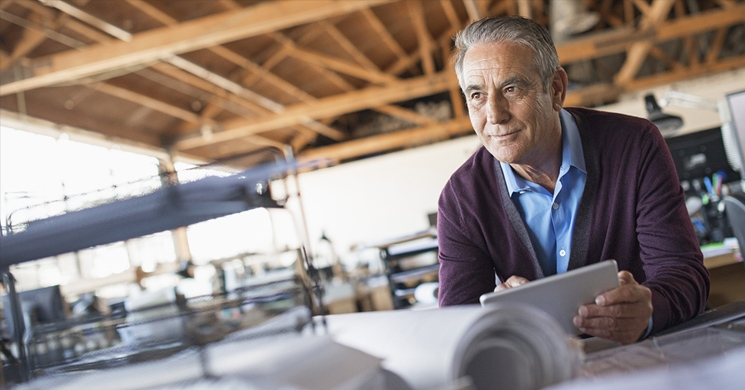 retirement planning for small business owners
