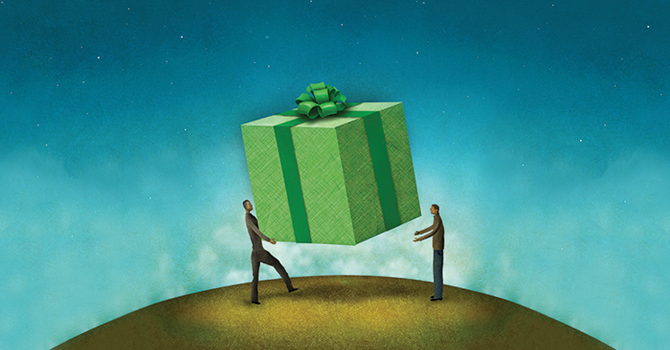 Annual Exclusion Gifts: A Simple Way to Transfer Wealth