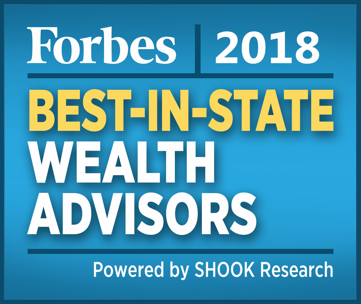 Forbes 2018 Best-In-State Wealth Advisors