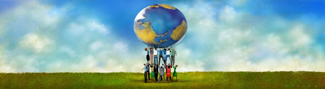 world_image_with_people_holding