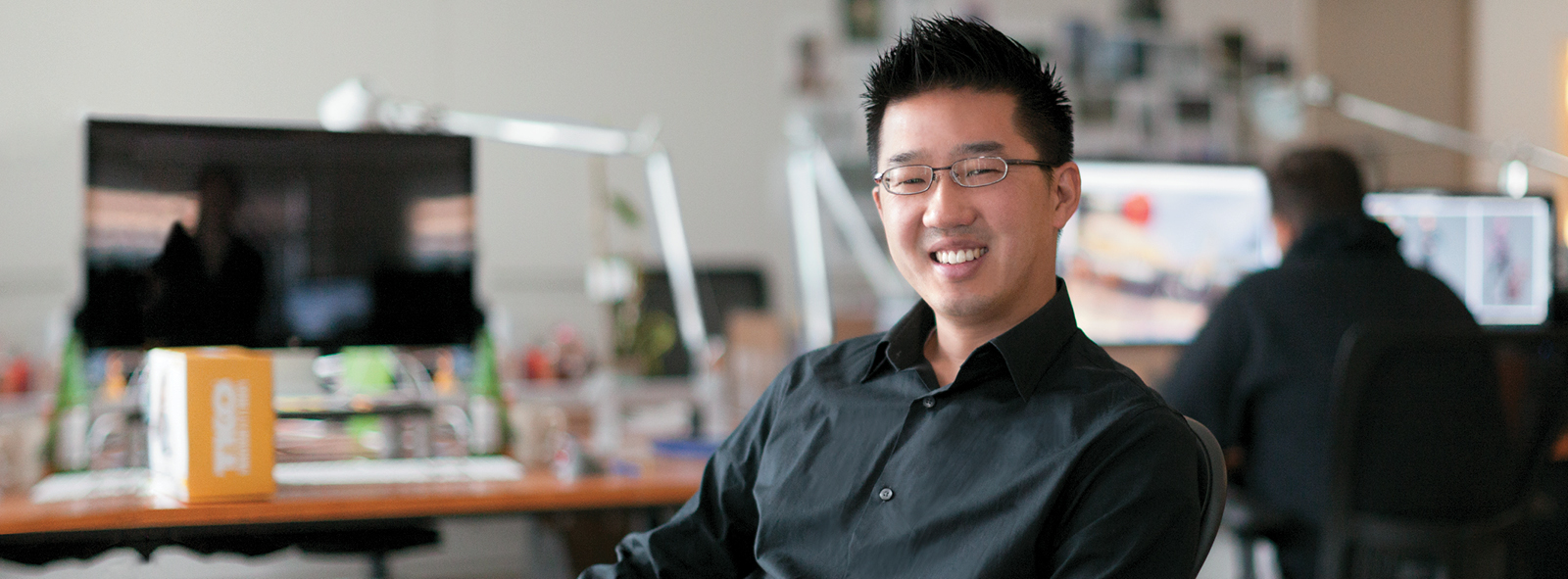 Select to access video of First Republic Tech client(s) Kevin Chou