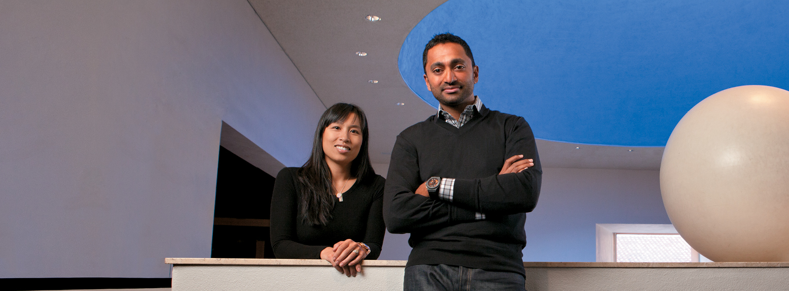 Select to access video of First Republic Venture Capital / Private Equity client(s) Brigette Lau and Chamath Palihapitiya