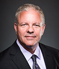 Image of Bill Ward , First Republic Bank Executive Vice President, Chief BSA/AML and Security Officer