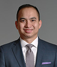 Image of Dinh TruongWealth Manager, First Republic Investment Management. Click to view bio.