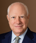 Image of James H. Herbert, II, First Republic Bank Chairman Chief Executive Officer (Founding) and Board Member