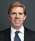 Image of Jason C. Bender , First Republic Bank Executive Vice President, Chief Operating Officer