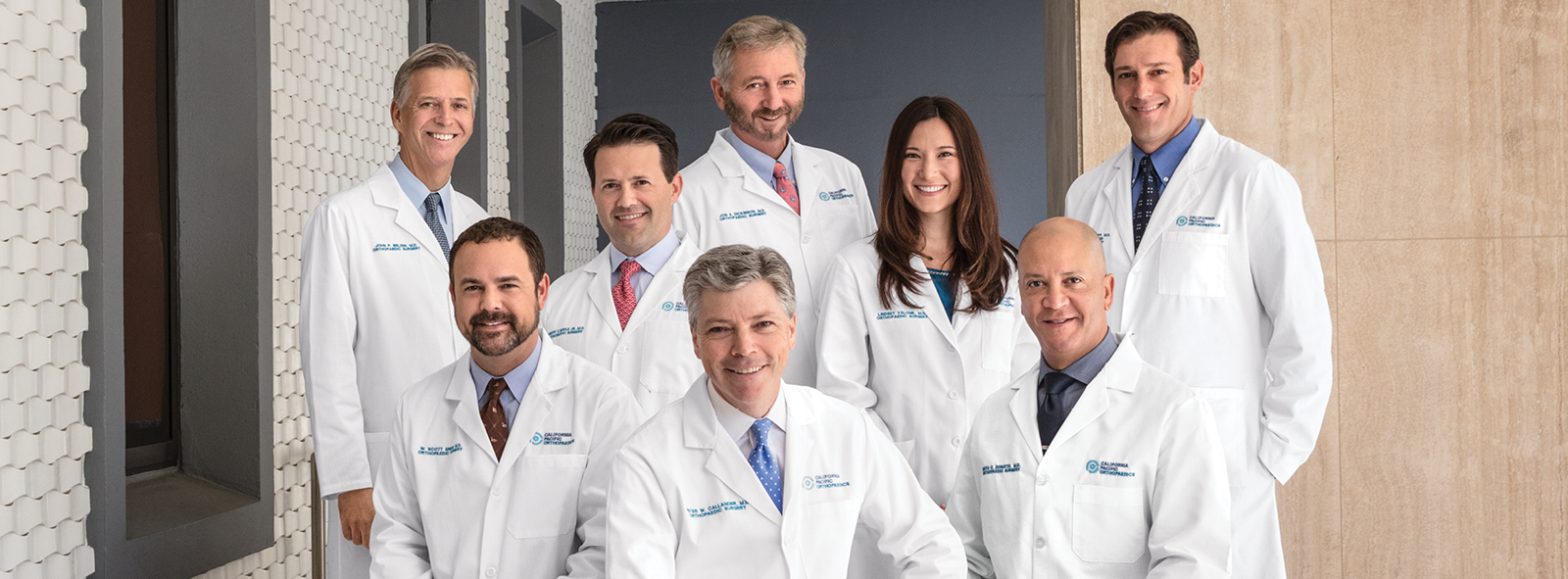 california pacific orthopaedics | first republic bank