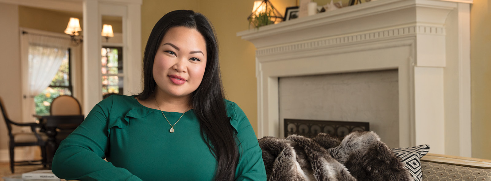 Select to access video of First Republic Medical client(s) Theresa Nguyen
