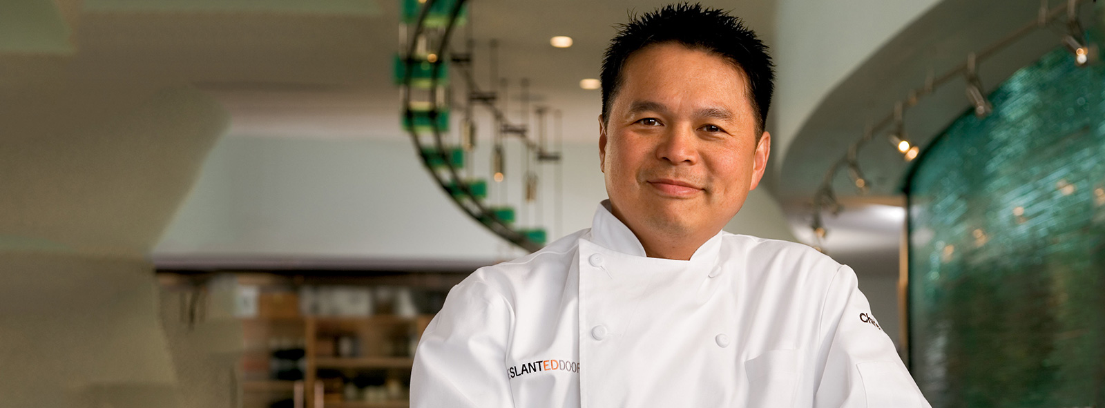 Image of First Republic Chefs / Restaurateurs client(s) Charles Phan