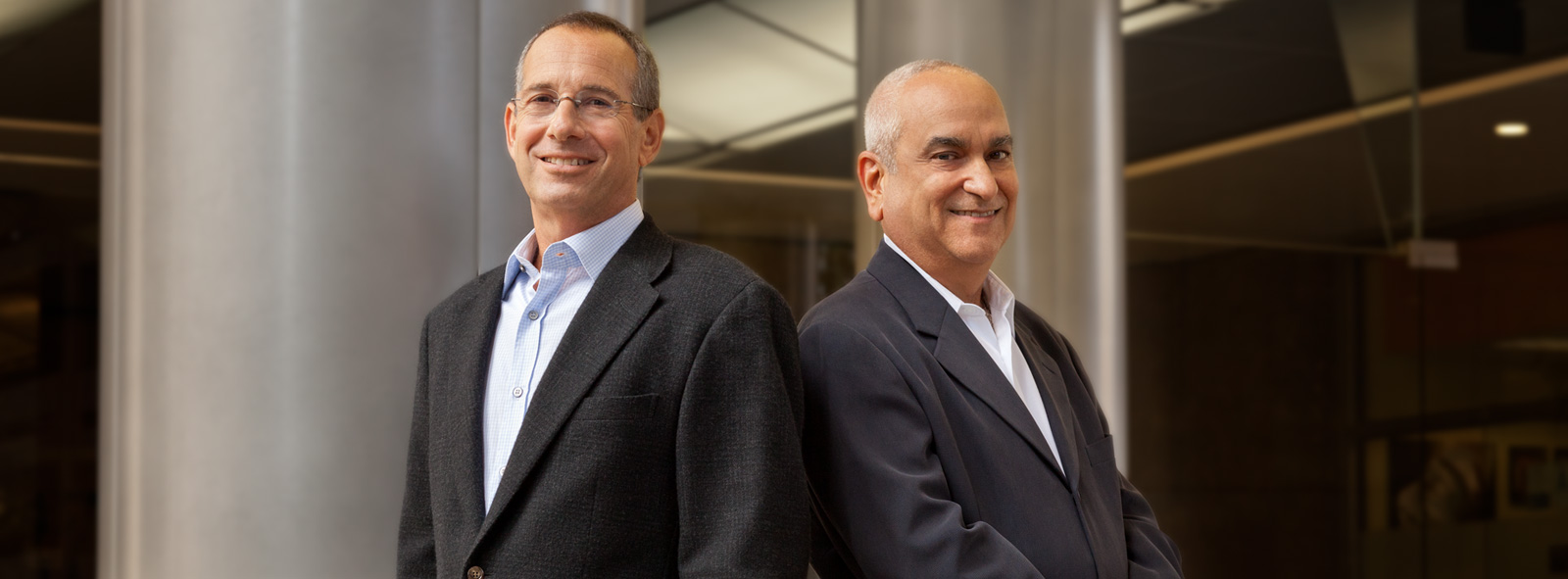 Image of First Republic Accounting Firms client(s) Mann Gelon Glodney & Augenstein, CPAs