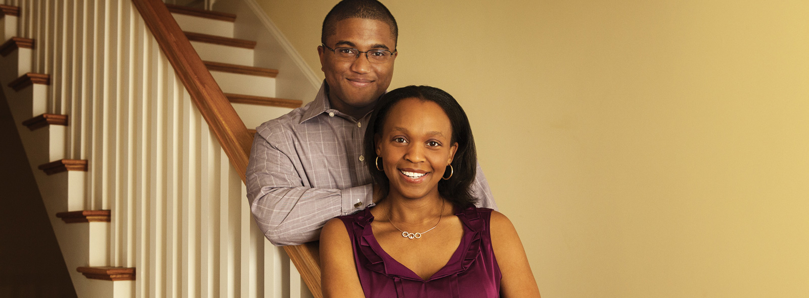 Image of First Republic Law Firms / Attorneys client(s) Jason and Melanie Goins