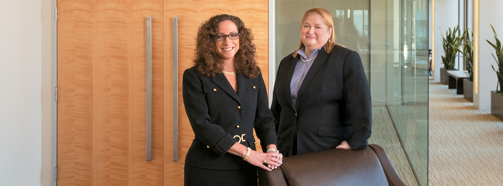 Image of First Republic Small Businesses client(s) Kaye Moser Hierbaum LLP