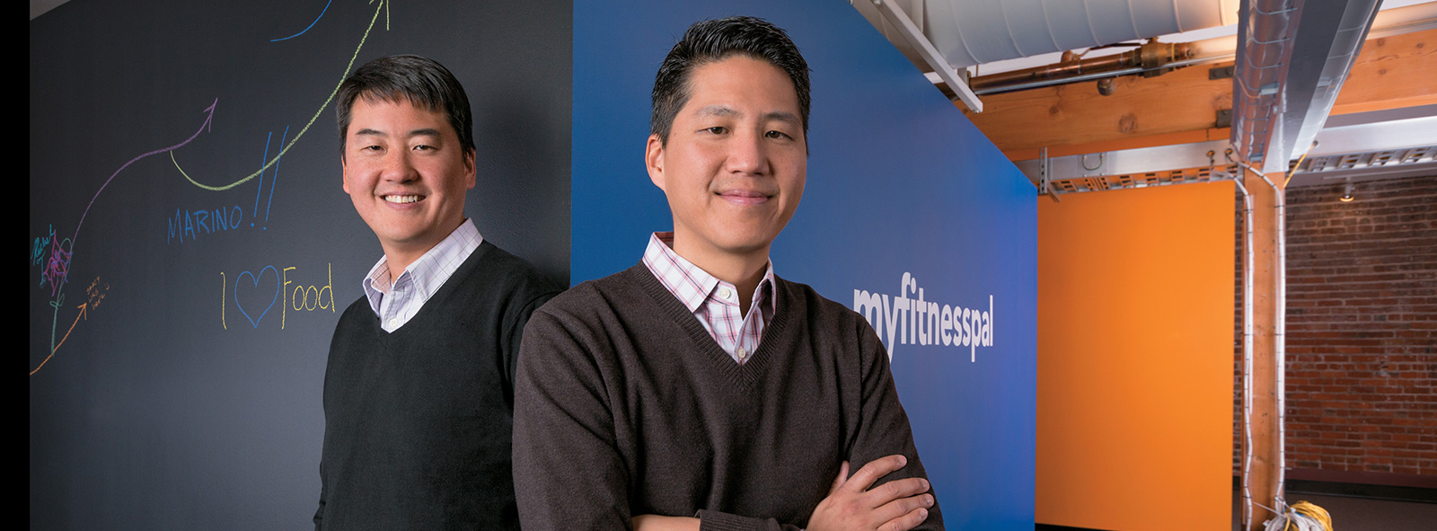 Image of First Republic Tech client(s) MyFitnessPal
