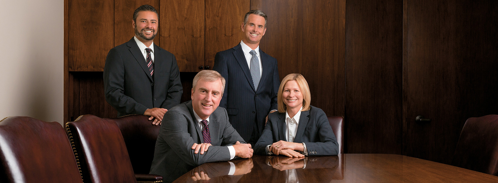 Image of First Republic Law Firms / Attorneys client(s) Price, Postel & Parma LLP